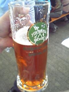 横浜ビール 浜麦ラガー