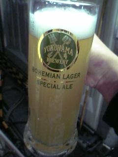 横浜ビール ホワイト